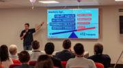 1º Workshop Ágil com Framework Scrum em Vitória-ES 6