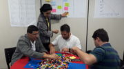 WORKSHOP ÁGIL COM FRAMEWORK SCRUM 30
