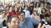 1º Agile Talks no Rio de Janeiro 1