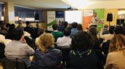 Cubo Talks na UCP em Lisboa, Portugal  Copy 1